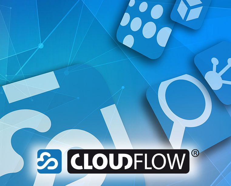 CLOUDFLOW: HYBRID Software prepress workflow automation solution