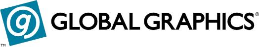 Global Graphics Logo - HYBRID Software