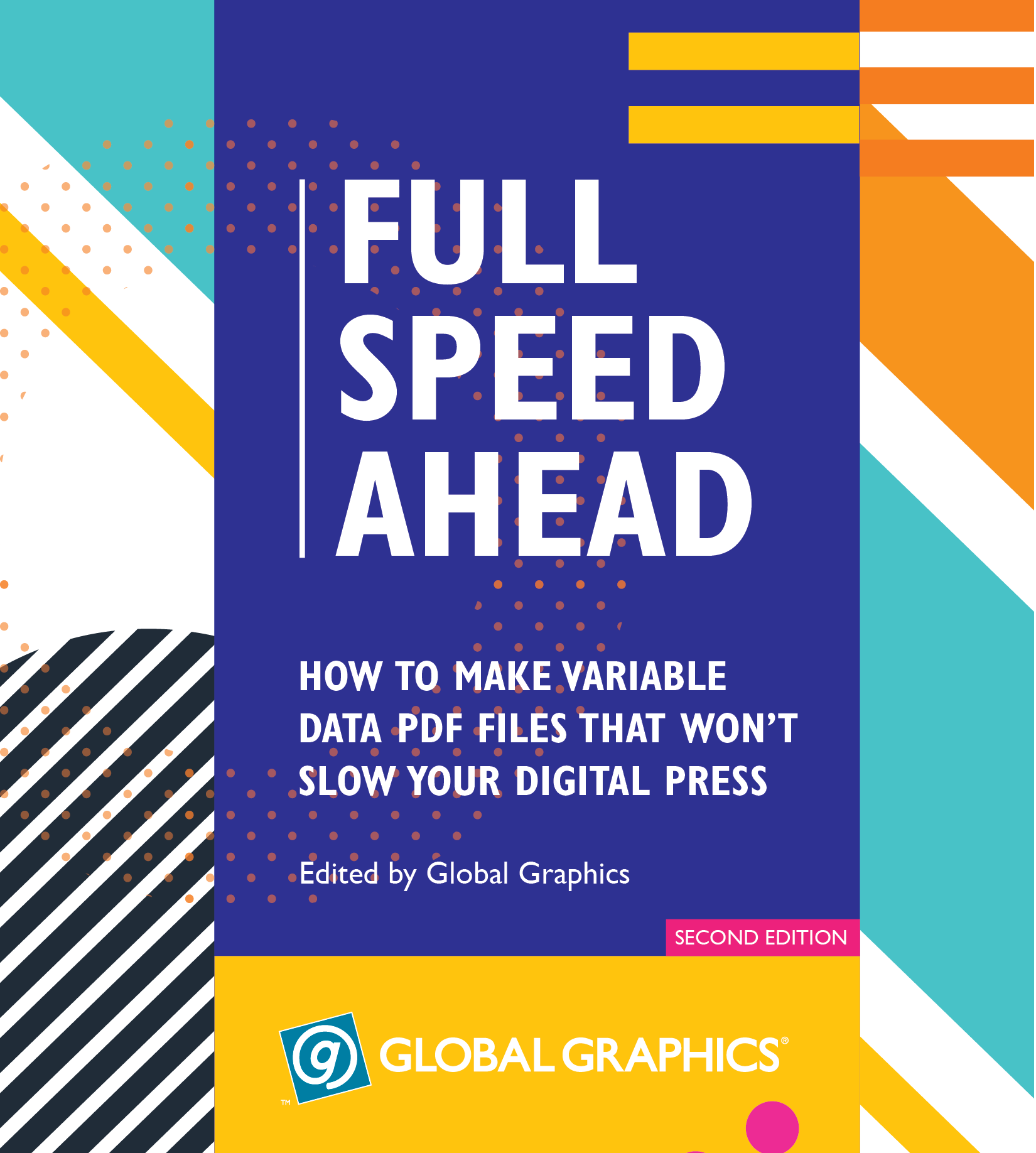 Full Speed Ahead Issue 2 Global Graphics Small