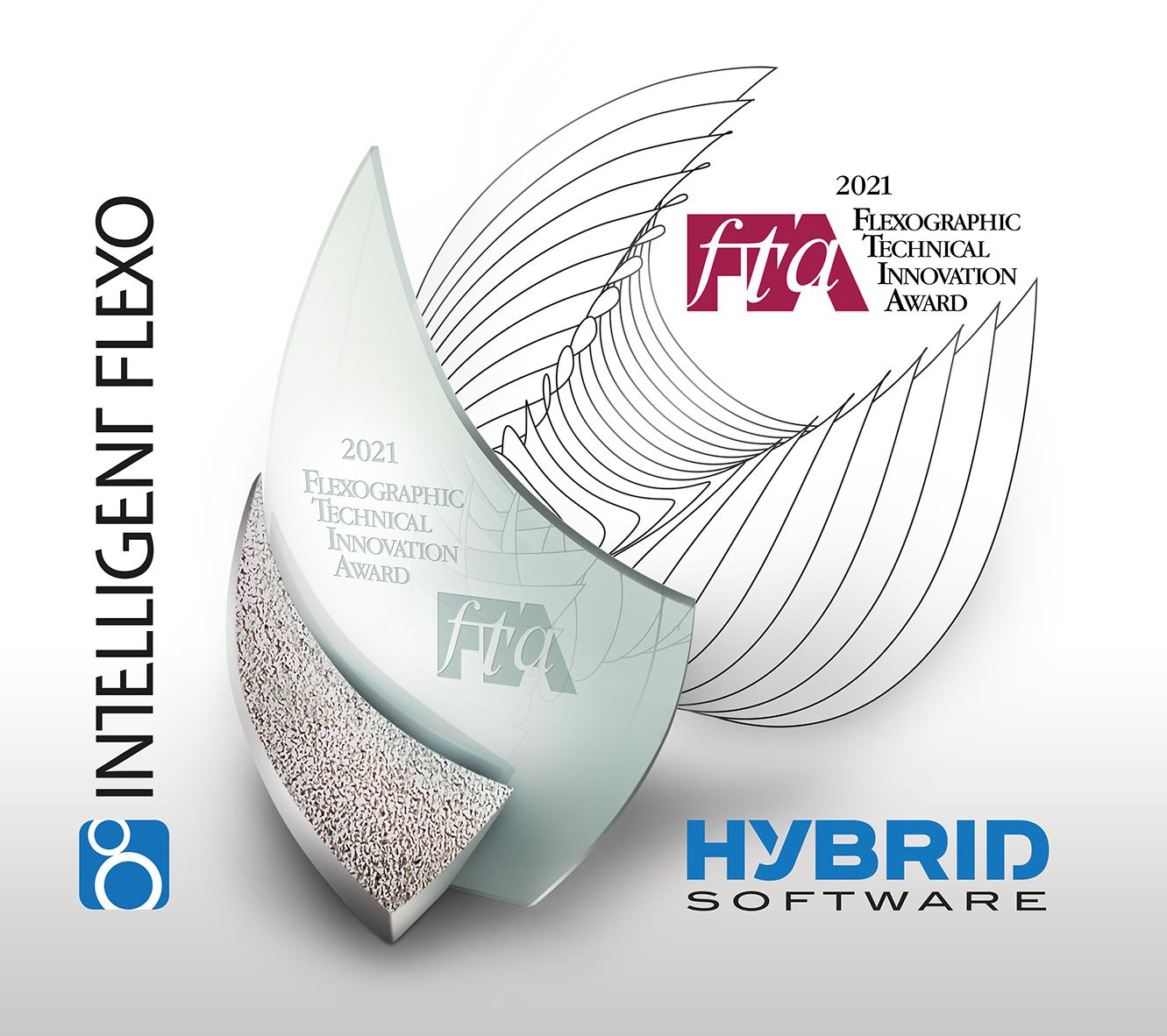 FTA Award 2021 HYBRID Software