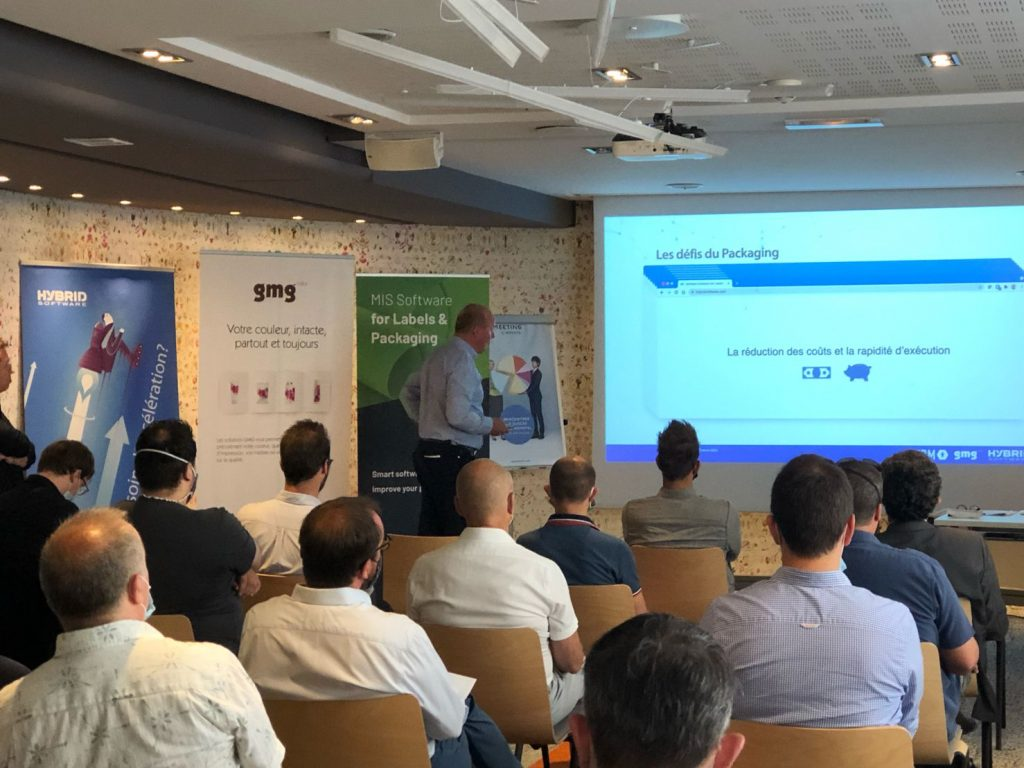 HYBRID Software Packaging Roadshow