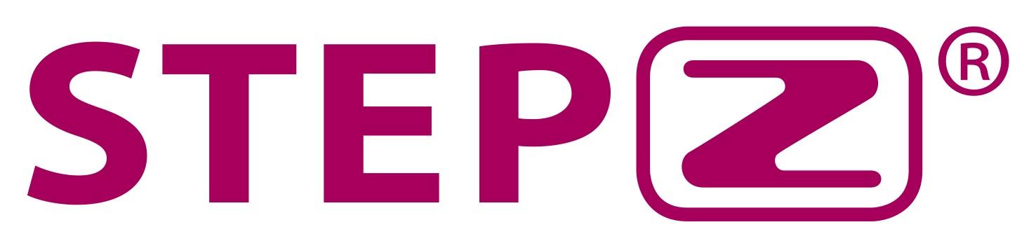 STEPZ Logo